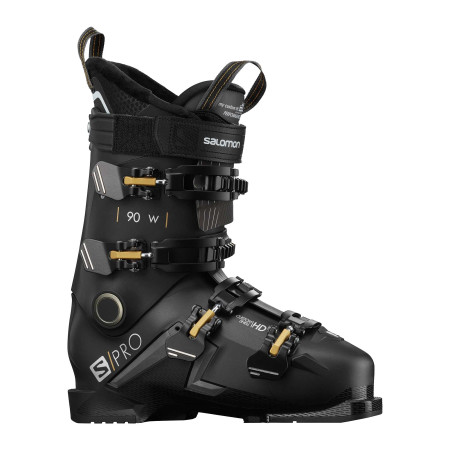 Clapari Ski S/PRO 90 W Femei
