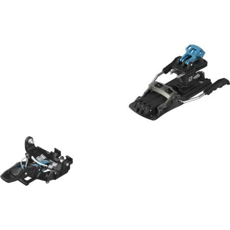 Legaturi tura T MTN + Brake Black/Blue G100