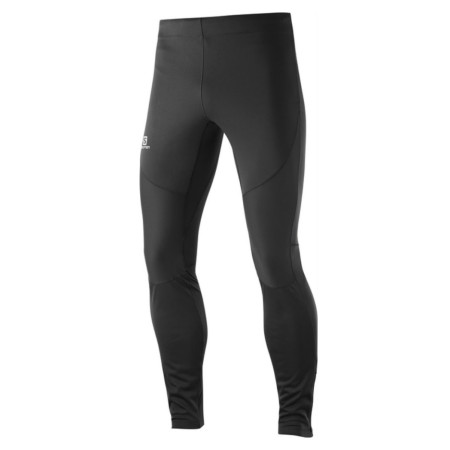 Colanti Alergare Salomon Trail Runner Ws Tight Barbati