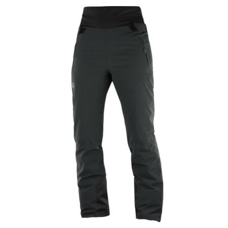 Pantaloni Ski Salomon Catch Me Pant Femei