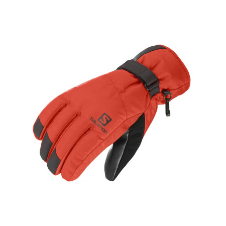 Manusi Ski Salomon Gloves Force Dry Barbati