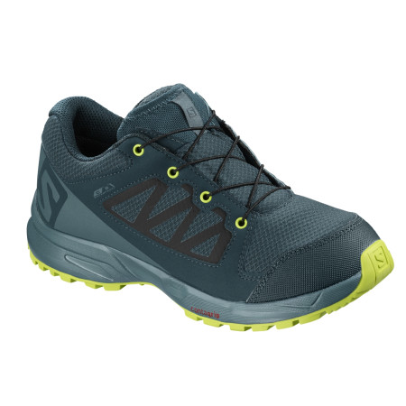 Pantofi Alergare Salomon Xa Elevate ClimaSalomon Waterproof Junior