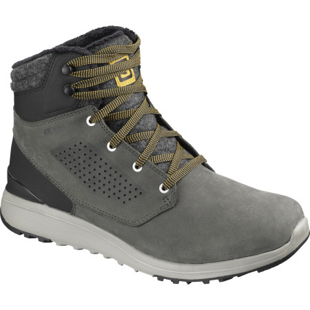 Ghete Activitati Urbane Salomon Utility Winter ClimaSalomon Waterproof Barbati