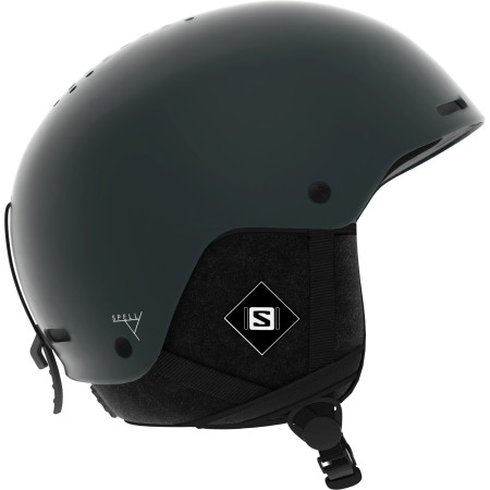 Casca Ski Salomon Spell+