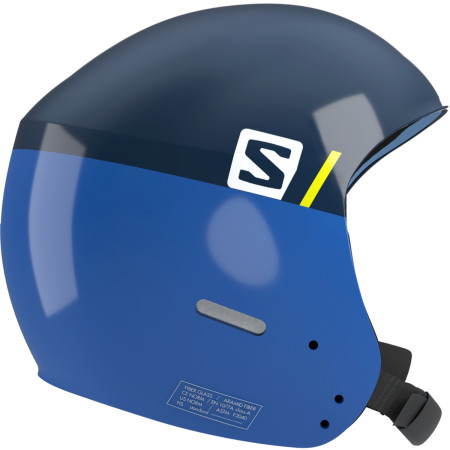 Casca Ski Salomon S Race