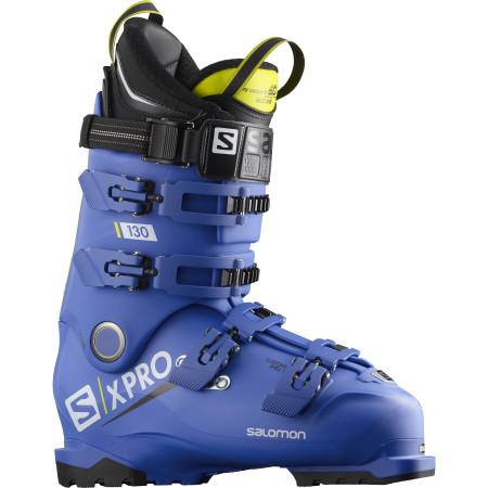 Clapari Ski Salomon X Pro 130 Barbati