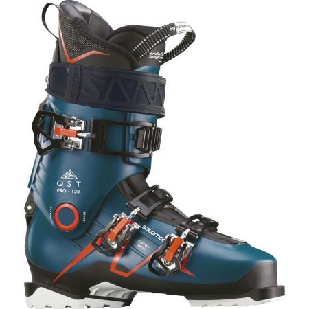 Clapari Ski Salomon Qst Pro 120 Barbati