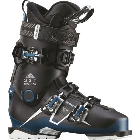 Clapari Ski Salomon Qst Pro 100 Barbati