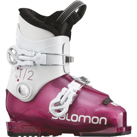 Clapari Ski Salomon T2 Rt Copii