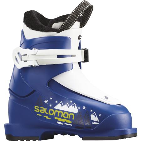 Clapari Ski Salomon T1 Race Copii