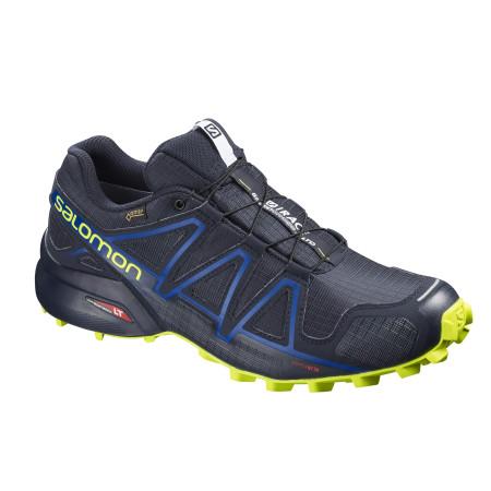 Pantofi Alergare Salomon Speedcross 4 Gore-Tex Femei