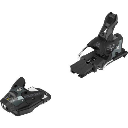 Legaturi tura N STH2 WTR 13 Black/Grey C115