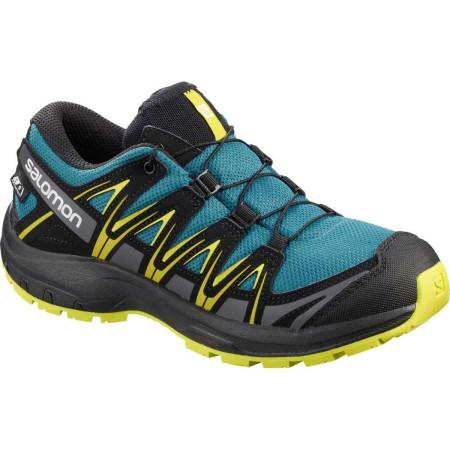 Pantofi Alergare   XA PRO 3D CSWP J Juniori