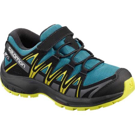 Pantofi Alergare   XA PRO 3D CSWP K Copii