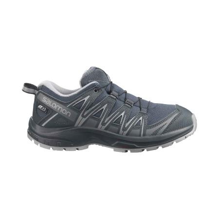 Pantofi Alergare Juniori XA PRO 3D CSWP NOCTURNE J Gri
