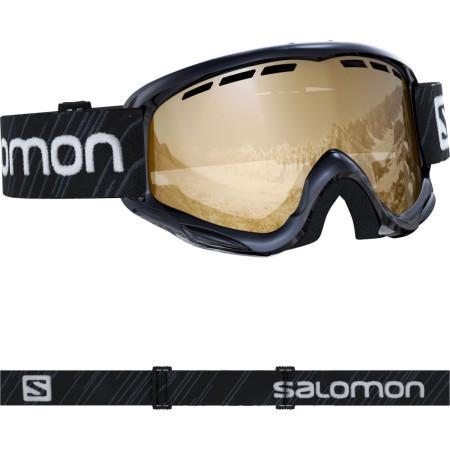 Ochelari Ski JUKE ACCESS Black/Uni Tonic O Copii