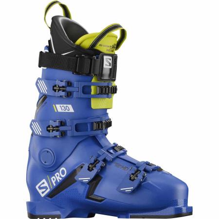 Clapari Ski S/PRO 130 Bootfitter Friendly  Barbati