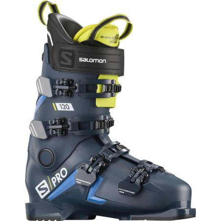 Clapari Ski S/PRO 120  Barbati