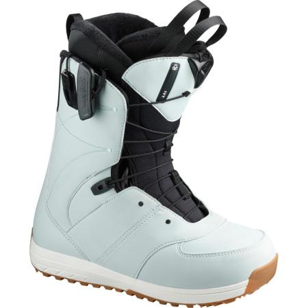 BOOTS SNOWBOARD IVY Femei