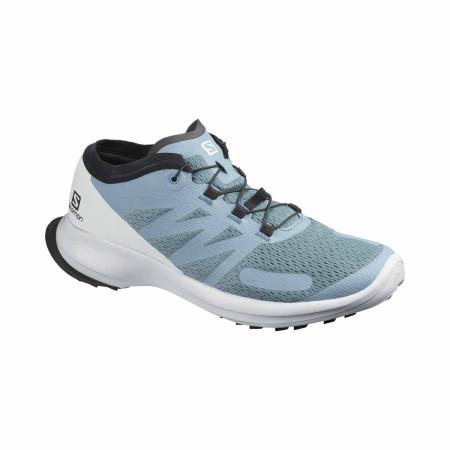 Pantofi Alergare Barbati Salomon  Sense Flow Bluestone/Pearl Blue/La