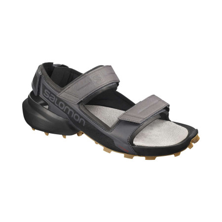 Sandale Unisex Salomon Speedcross Sandal Magnet/Black/Bk