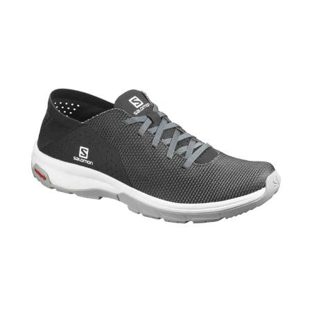 Pantofi Activitati urbane Barbati  Tech Lite Quiet Shade/Black/Alloy