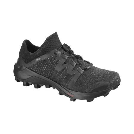 Pantofi Alergare Femei Salomon  Cross W /Pro Black/Black/Black