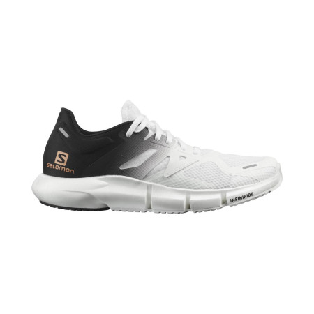 Salomon Pantofi Alergare Barbati PREDICT 2 Alb