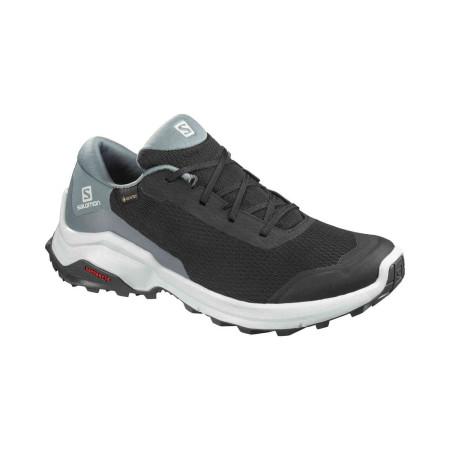 Pantofi Drumetie Femei X REVEAL GTX W Negru