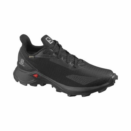 Pantofi Alergare Femei ALPHACROSS BLAST GTX W Negru