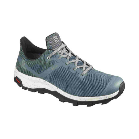 Pantofi Drumetie Barbati OUTline Prism GTX Gri