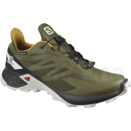 Pantofi Alergare Barbati SUPERCROSS BLAST GTX
