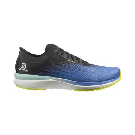 Salomon Pantofi Alergare Barbati SONIC 4 Accelerate Albastru