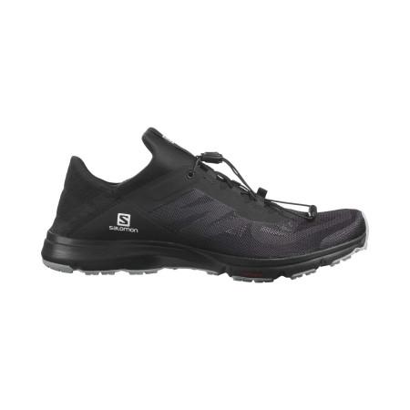 Salomon Pantofi Drumetie Barbati AMPHIB BOLD 2 Negru