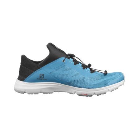 Salomon Pantofi Drumetie Barbati AMPHIB BOLD 2 Albastru