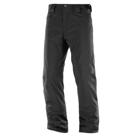 Pantaloni Ski Salomon Icemania Pant Barbati