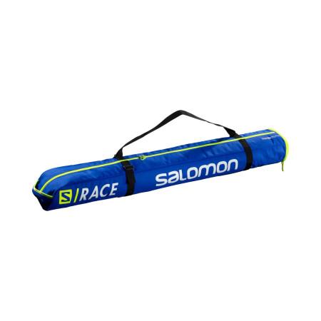 Geanta Transport Ski Unisex EXTEND 1PAIR 130+25 SKIBA  Albastru