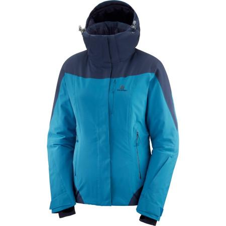 Geaca Ski  ICEROCKET JKT Waterproof Femei