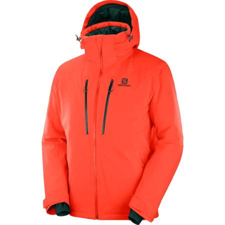Geaca Ski  ICEFROST JKT M Waterproof Barbati