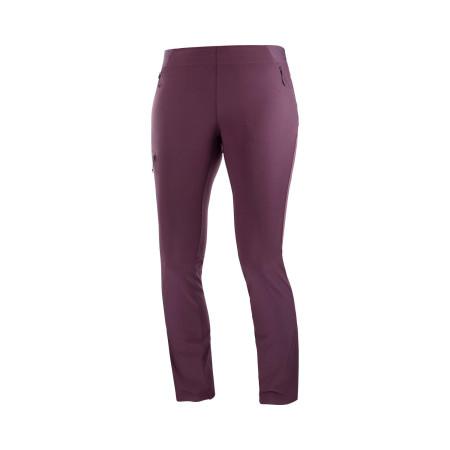 Pantaloni Drumetie Femei Wayfarer Alpine Pant W Winetasting