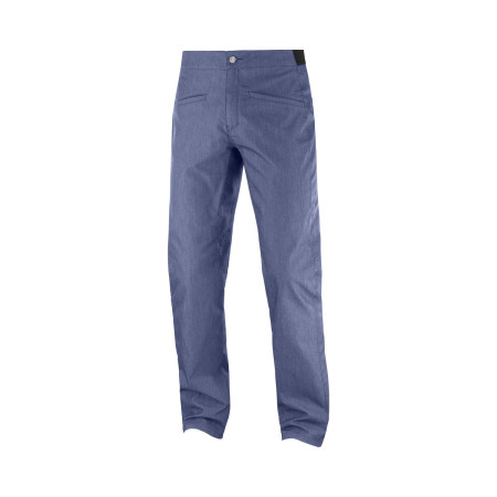 Pantaloni Activitati urbane Barbati Salomon Wayfarer Tapered Denim Pa Mood Indigo