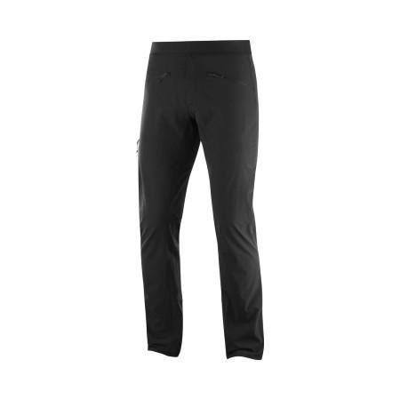 Pantaloni Drumetie Barbati Wayfarer Alpine Pant M Black
