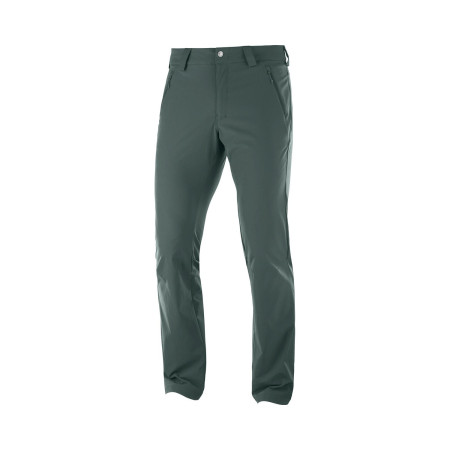 Pantaloni Drumetie Barbati Wayfarer Straight Lt Pant Green Gables