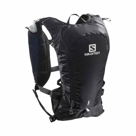Rucsac Hidratare Salomon AGILE 6 SET Black NS