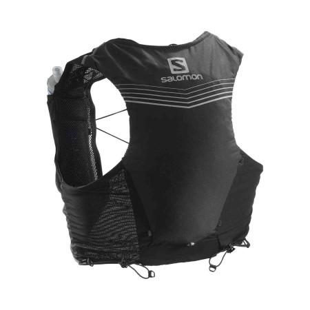 Rucsac Hidratare Alergare Unisex Adv Skin 5 Set Black