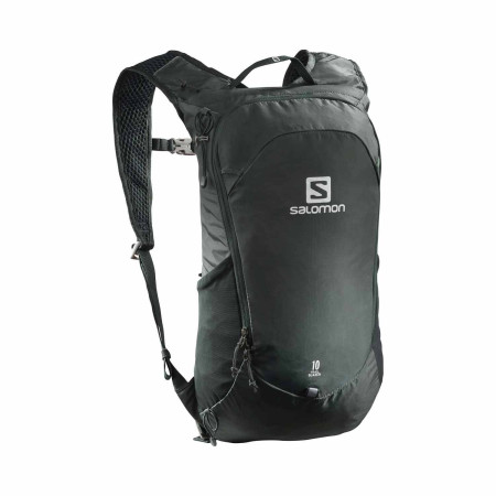 Rucsac Drumetie Salomon TRAILBLAZER 10 GREEN GABLES NS
