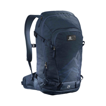 Rucsac Transport Ski Unisex SIDE 25 Bleumarin