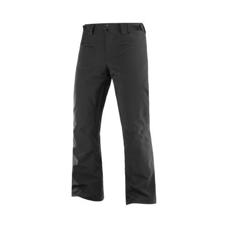 Pantaloni Ski Barbati BRILLIANT PANT M Negru