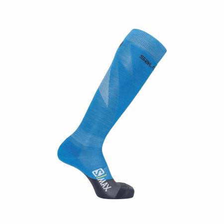 Sosete Ski Unisex S/MAX DX+SX Albastru