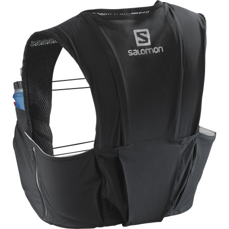 Rucsac Alergare Salomon Bag S-Lab Sense Ultra 8 Set